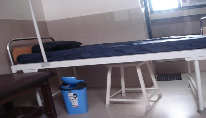Special Room Krishna Children Hospital Mahesana